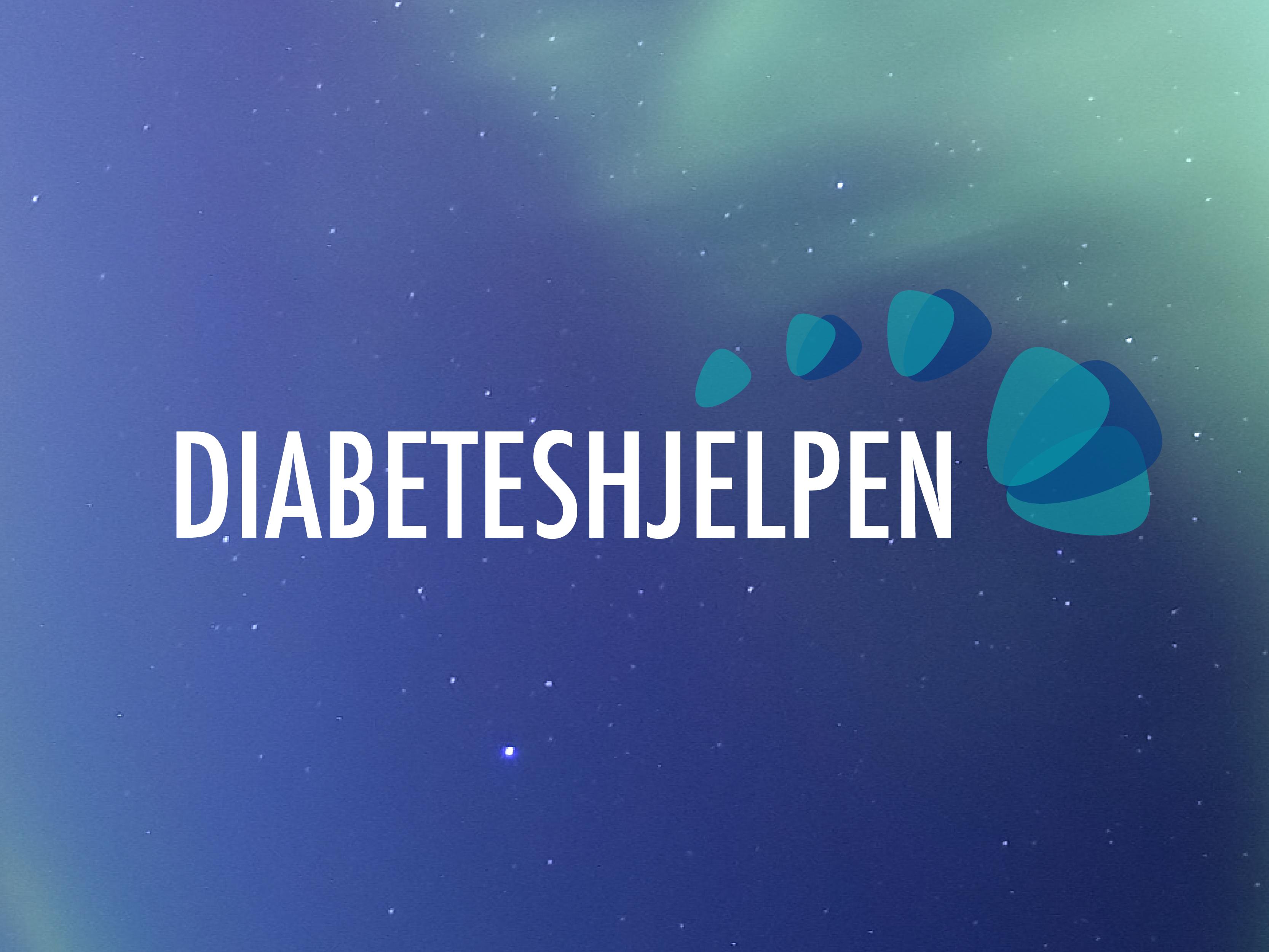 Diabeteshjelpen