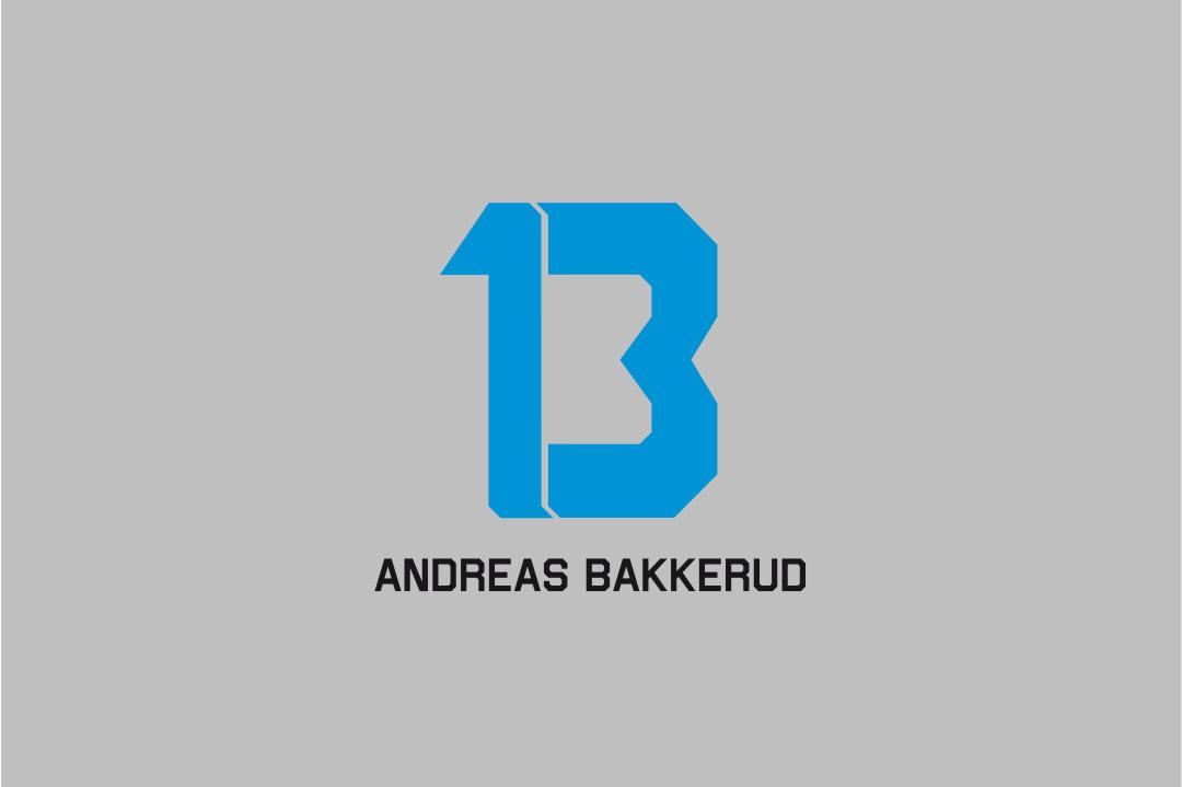 Rallycrosstalentet Andreas Bakkerud